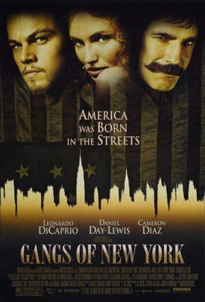 gangs of new york di salvatore buellis