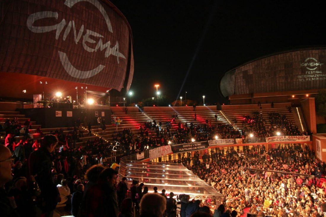 Festival del Cinema di Salvatore Buellis